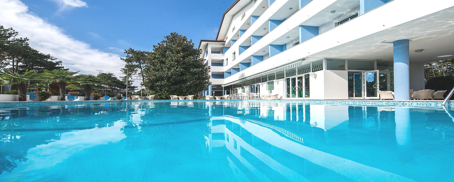 Hotel Olympia Lignano